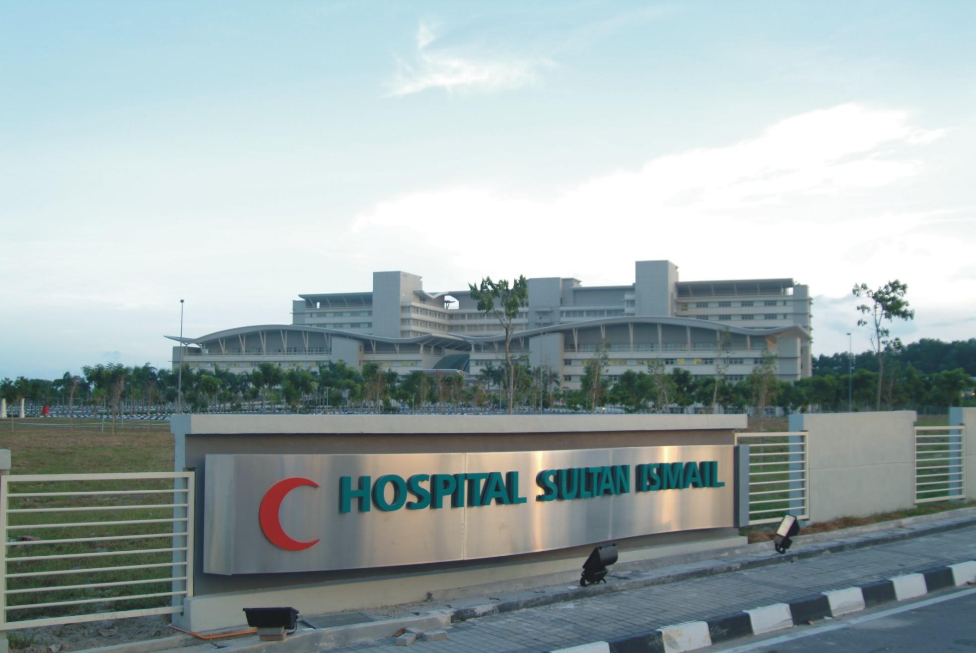 Johor Hospital